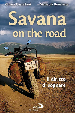 savana on the road2